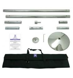 X-Pole XPERT (NX) - CROMO 4CM