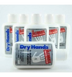 PACK 2 BOTES DRY HANDS 59ML