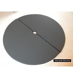 COLCHONETA X-STAGE TOPE DE GAMA DE SEGURIDAD REFORZADA EN POLIPIEL 10CM DE ESPESOR 1,60CM