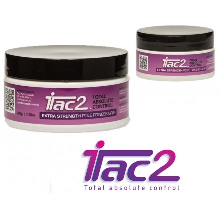 I-TAC2 Level 2 - Grip - Low-Medium