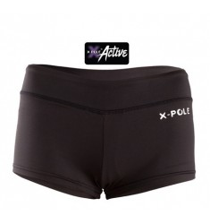 Short negro X-Pole Active Talla M