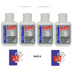 PACK 4 BOTES DRY HANDS 59ML EN STOCK