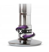 Kit de actualización X-LOCK Chrome para Xpole XPert NX a PX