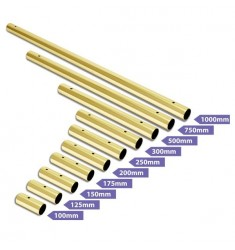 EXTENSIONES PARA BARRAS de 4.5cm de diámetro