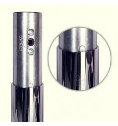 Unión 4cm y longitud 18cm
