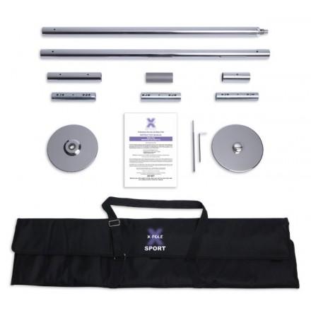 X-Pole SPORT (NS) - Cromada 4,5cm mod 2014
