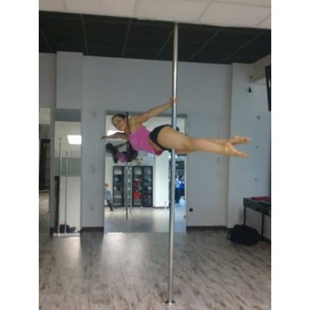 Pole Dance Las Palmas