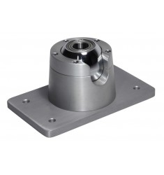 Vaulted Ball Mount - Ball Type