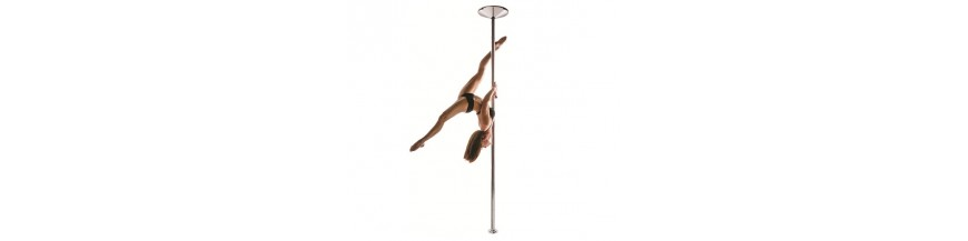 Barras Pole Dance